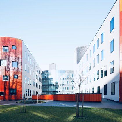 Paula Stradiņa Klīniskā universitātes slimnīca, Pilsoņu iela 13, Rīga